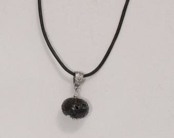 Lava Ball Necklace