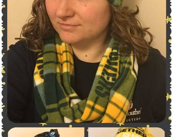 Sports Teams Hat & Scarf Sets