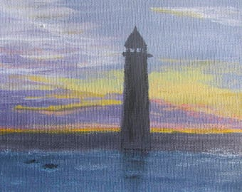 Beach and Water Collection:  Lighthouse