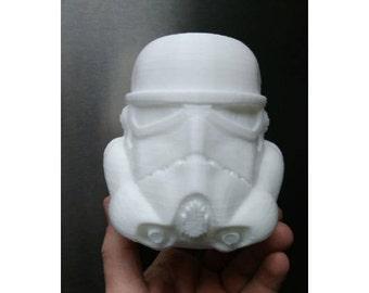 Stormtrooper Pen Cup