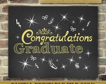 PhD Graduate - Graduation Card - High School Graduation - Funny Graduation Card - Well Done Card - Instant Printable DIGITAL FILE, JPG
