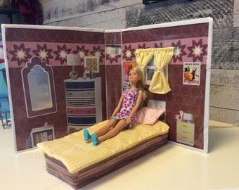 Binder Doll Room - Bedroom