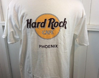 Hard Rock Cafe Phoenix T Shirt
