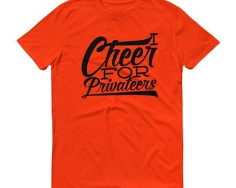 I Cheer For Privateers