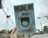 Inside Me Vol 1 - a literary zine for mental health arts