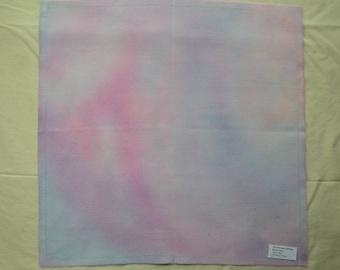 14 ct. Linen Hand Dyed Cross Stitch Fabric - Mixed Glory - 13