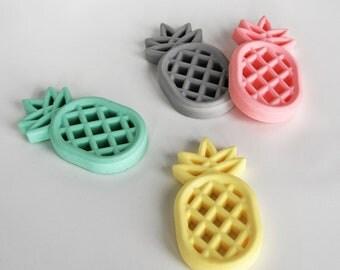 Pineapple Bite Toy Baby