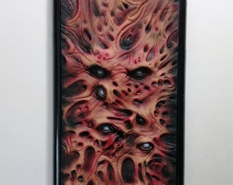 Iphone 6 plus  phone case Necronomicon