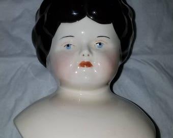 China Doll Head
