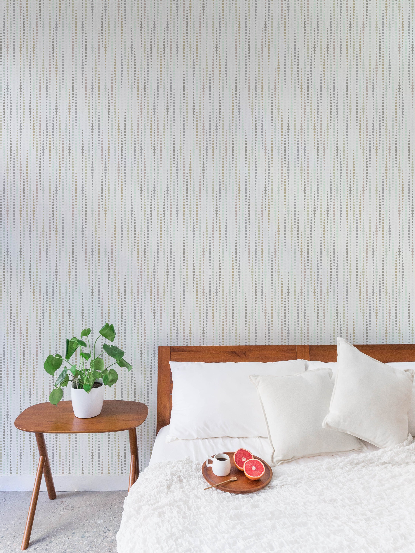 Dot pattern wallpaper line art removable wall decor peel and dot pattern wallpaper line art removable wall decor peel and stick wallpaper teraionfo