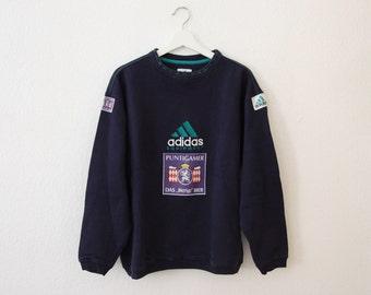 Adidas Equipment Sweater