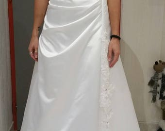Fashion ~ wedding dress