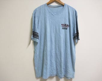 Vintage 90s Tommy jeans T-shirt