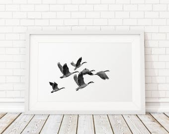 Beau Bird Wall Art | Etsy