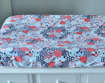Mothercare Changing Mat Cover