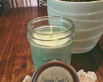 Witches Brew 8oz Soy Candle