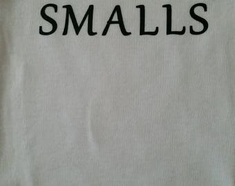 Smalls Onesie / shirt