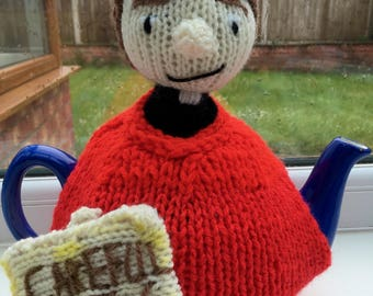 Father Dougal Tea Cosy