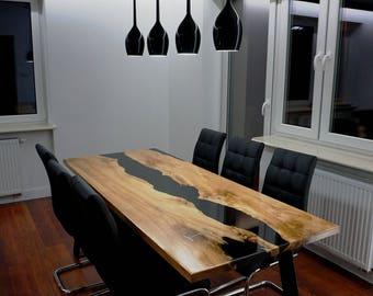 Black River Table
