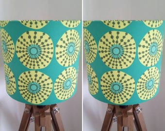 Retro Table lamp shade