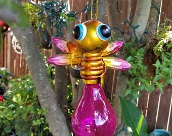 Solar Firefly Lanterns
