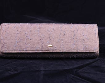 Clutch purse 1950s Japan