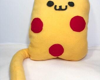 Pizza Cat Plush