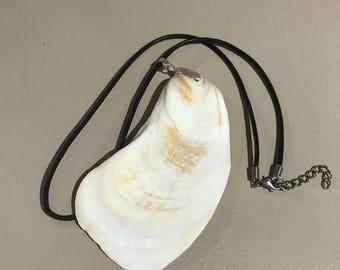 Seashell Pendant