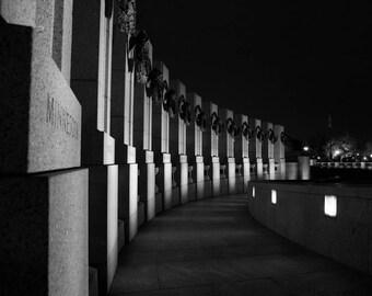 WWII Memorial DC