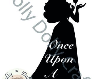 Aurora Once Upon A Dream SVG