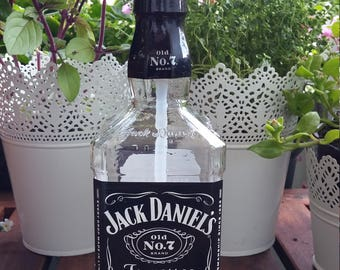 Jack Daniels-soap dispenser