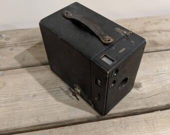 Antique Kodak 2-A Brownie Camera