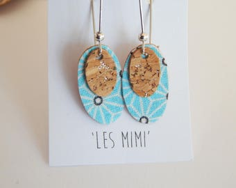 """These Earrings from the collection """"mimi"""""""