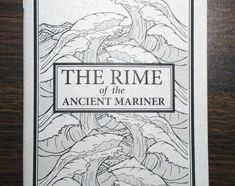 Samuel Taylor Coleridge - The Rime of the Ancient Mariner, Illustrated by Gustav Dorè