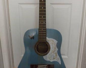 Rosetti Acoustic guitar