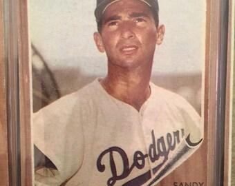 1962 Topps Baseball Cards - Complete Set