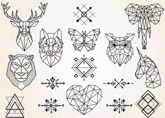 Jamaican Symbols Tattoos