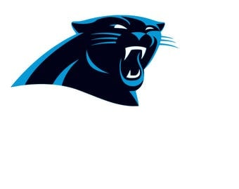 Carolina Panthers SVG NFL Panthers LOGO