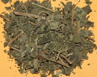 Dried Salvia Sage Leaves From Guatemala 1 LBS