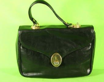 MARROQUINARIA VERDASCA Leather Hand Bag