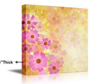 Gallery Wrap - Canvas