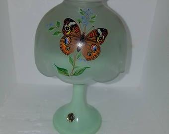 Westmoreland Fairy Lamp, W112