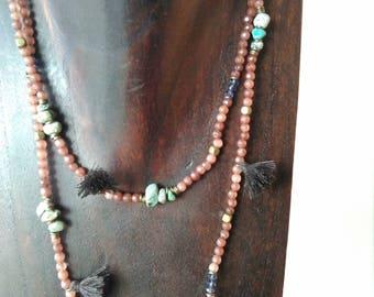 Necklace Stones