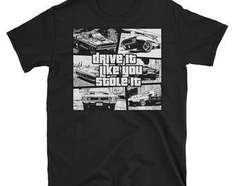 Car Lovers Shirts, Car Lover Shirt, Car Lover Gift, Car Lovers Shirt, Car Collector Gift, Car Guy Shirt, Classic Car Lover, Gift For Car Guy