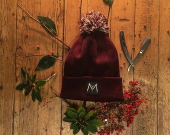 Beanie hat- ONE SEVEN FIVE