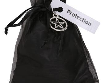 Spell Bag - Protection