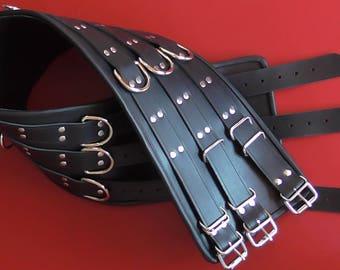 Bondage Belt, waist belt