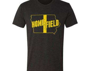 Home Field Iowa T-shirt