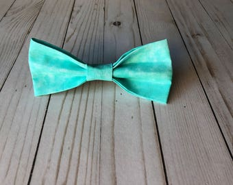 The Audrey / Pet Bow Tie