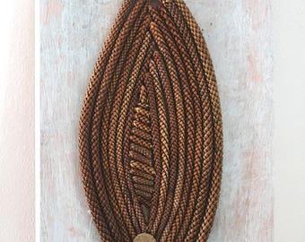 Zoe Fish, eco handmade craft
